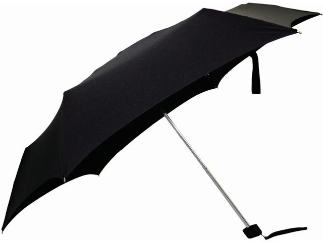 JO Sport Paraply Svart